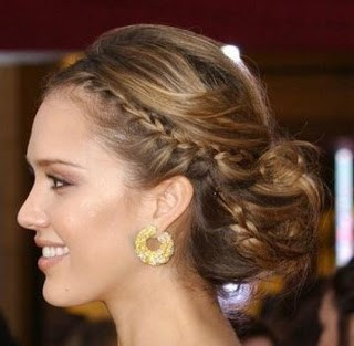 10 Wedding Hairstyles Updos 2013
