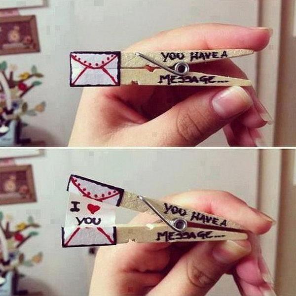 13 Creative Valentine's Gift