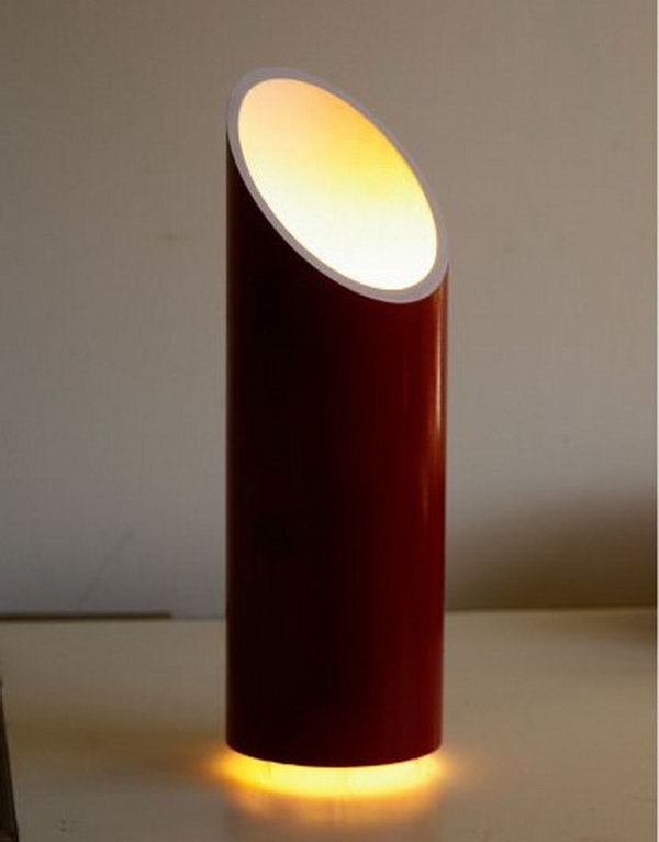 15 PVC Floating Accent Lamp