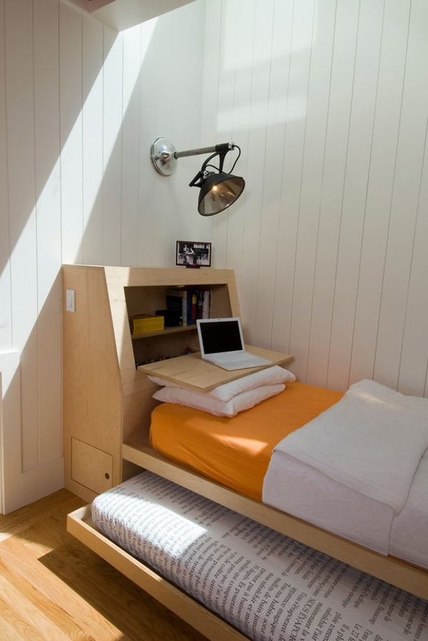 19 Unbelievably inspiring small bedroom design ideas