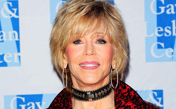 50 Best Short Wedding Hairstyles That Make You Say Wow: 30 Best Jane Fonda Hairstyles