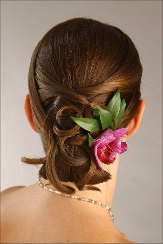 37 Wedding Hairstyle Short Hair Style