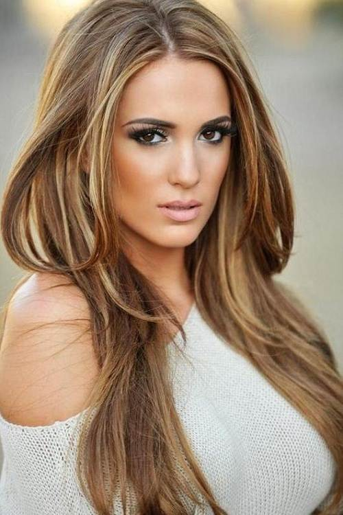 Light brown hair color with blonde highlights brown hairs warm brown lowlights 39 light brown hair with highlights images pretty blonde pmusecretfo Gallery