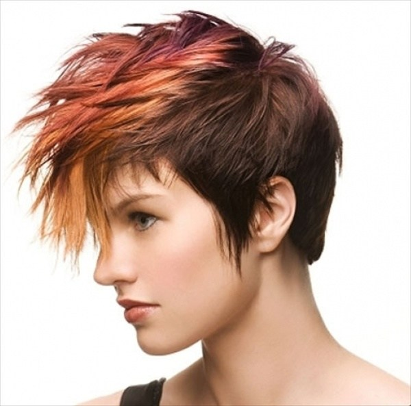 48 mohawk for women