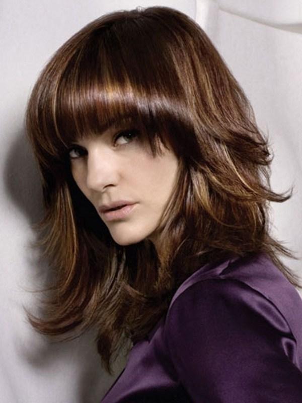 50 medium layered hairstyles 5