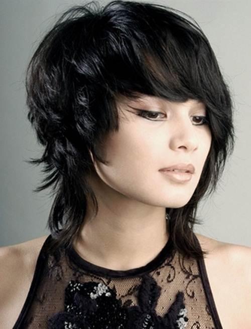 51 medium layered hairstyles 2013