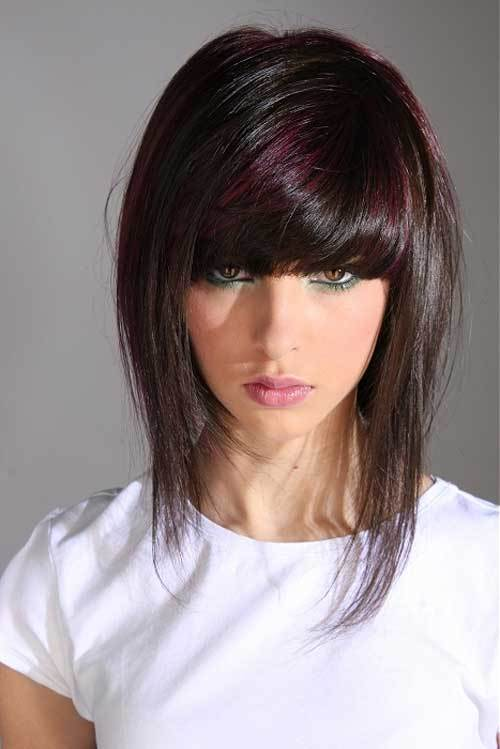 57 Womens Medium Hairstyle