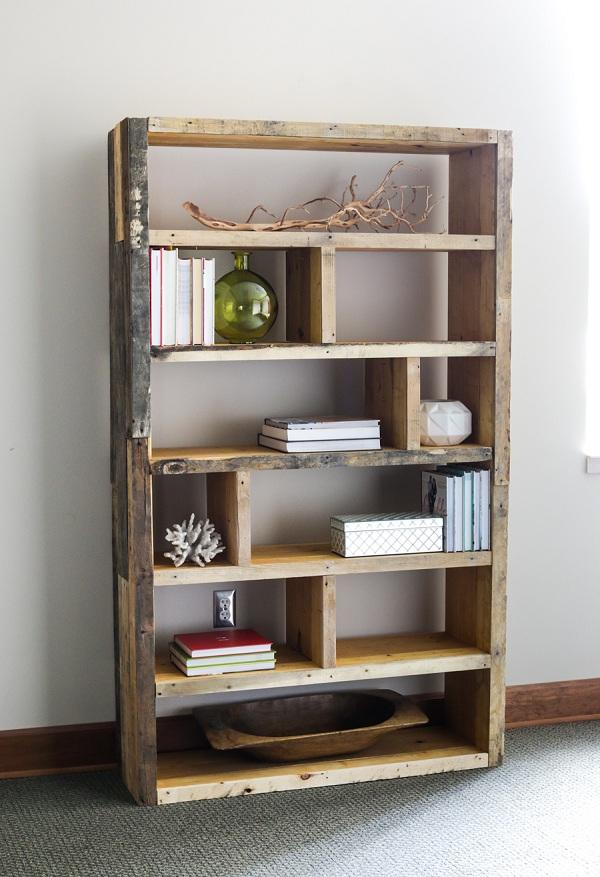 1 Awesome DIY Pallet Projects with Tutorials