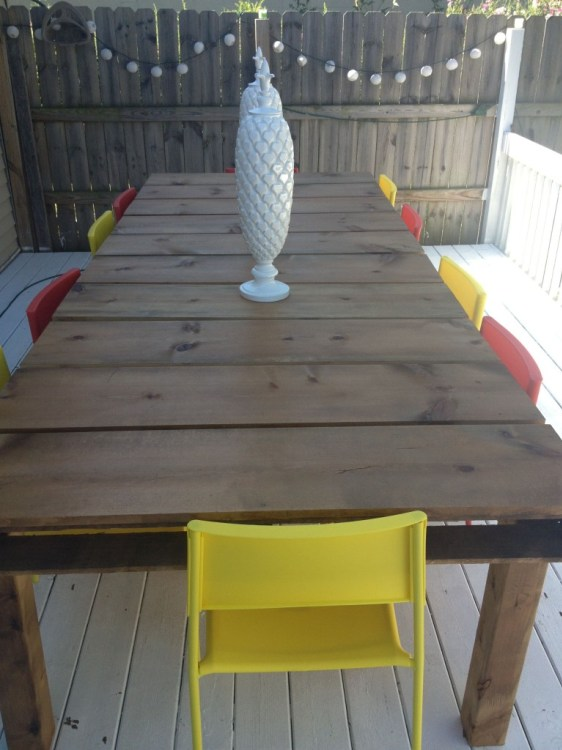 10 Awesome DIY Pallet Projects with Tutorials