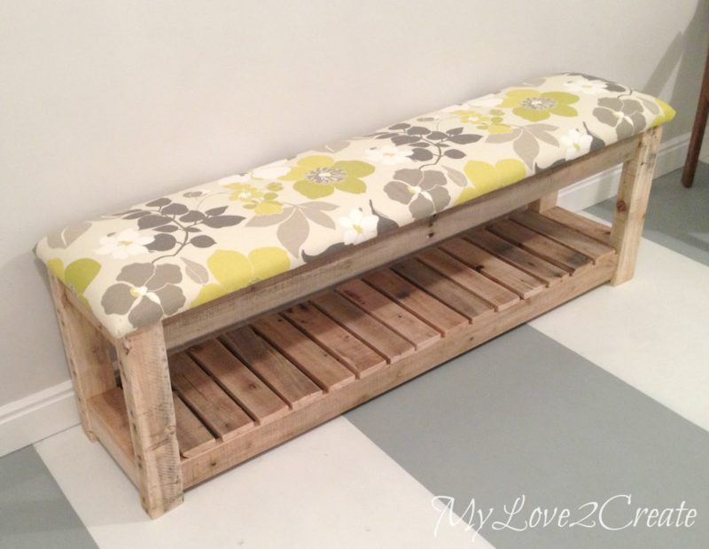11 Awesome DIY Pallet Projects with Tutorials