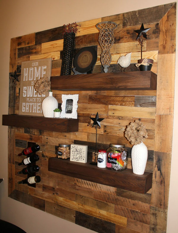 22 Awesome DIY Pallet Projects with Tutorials