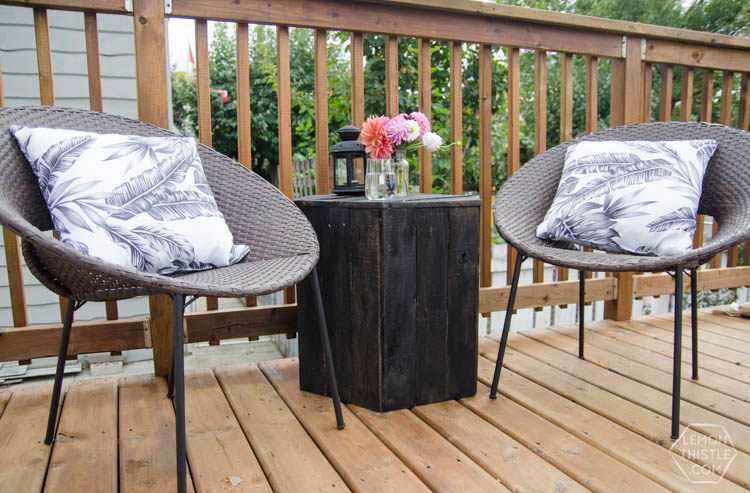 5 Awesome DIY Pallet Projects with Tutorials