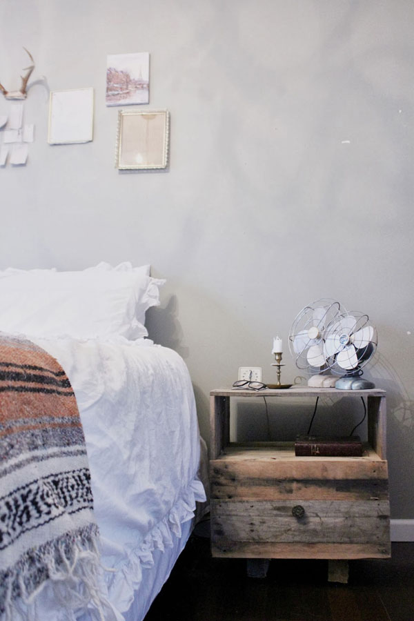 9 Awesome DIY Pallet Projects with Tutorials