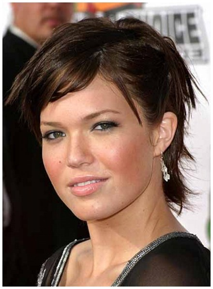 45 Short_Hairstyles_For_Fat_Faces_And_Thin_Hair