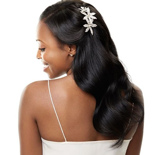 46 soft smooth waves for relaxed black hair
