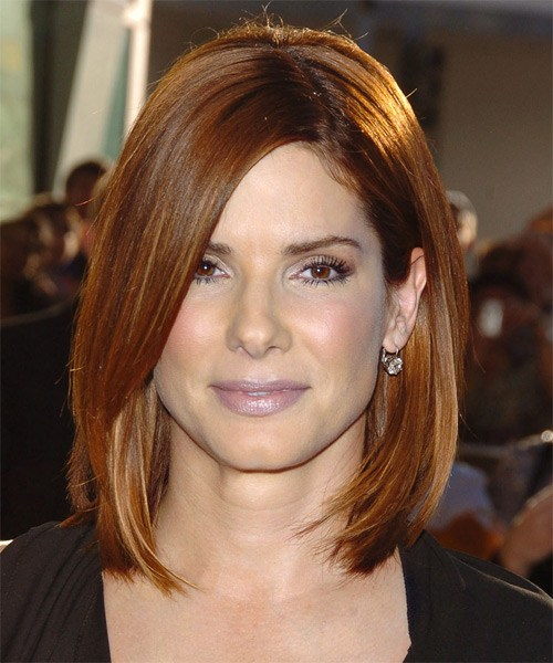 50 Best Hairstyles for Square Faces Rounding the Angles – Page 48 ...