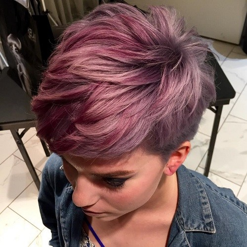 50 Overwhelming Ideas For Short Choppy Haircuts Page 8