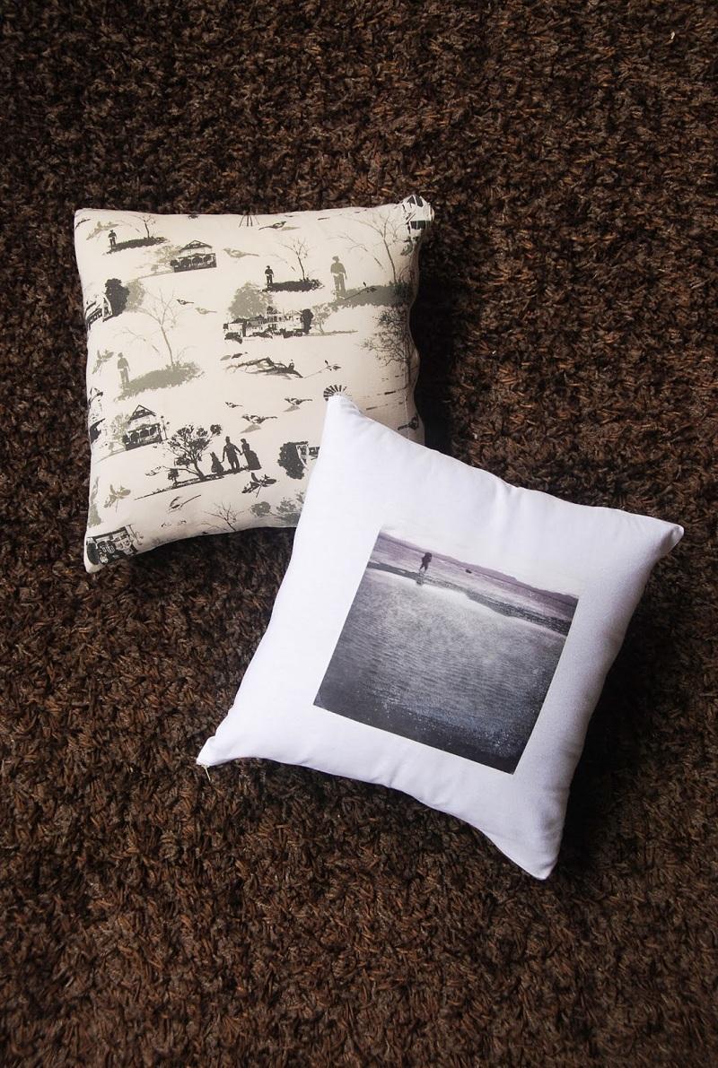 41 Instagram Pillows