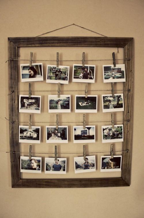 41 Stylish Photo Frame