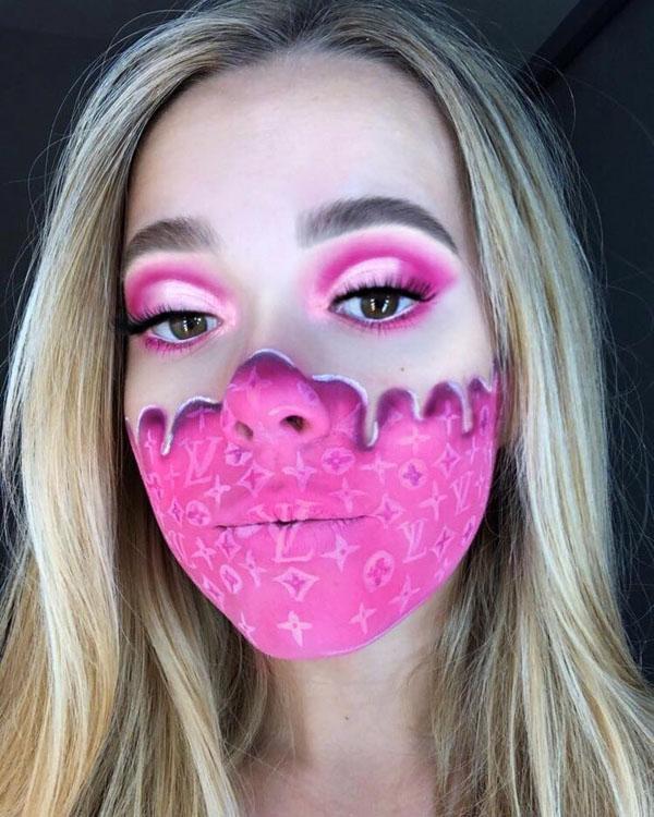 23 Halloween Makeup Ideas For Women