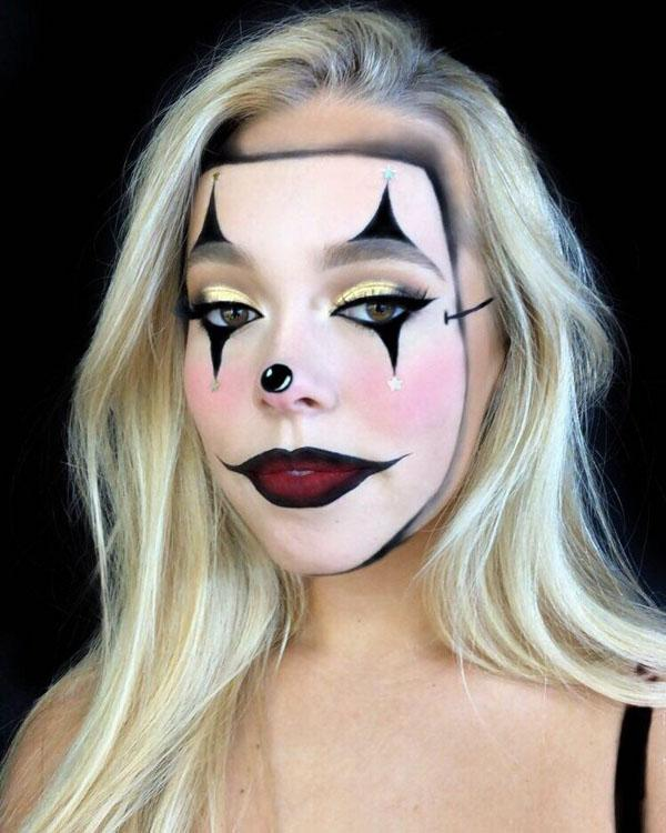 24 Halloween Makeup Ideas For Women