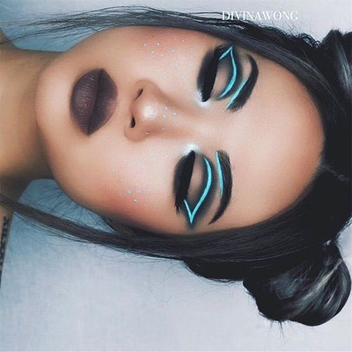 3 Easy Pretty Halloween Makeup Ideas For Women