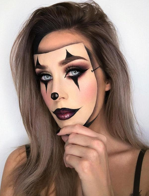 3 Halloween Makeup Ideas For Women