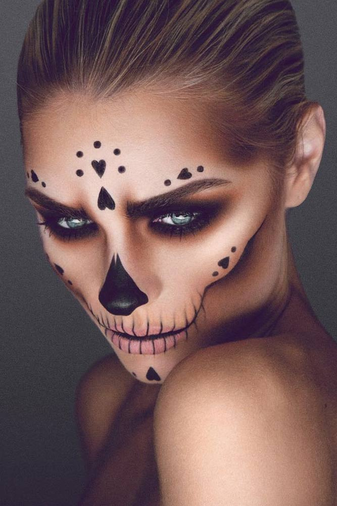 46 halloween-makeup-ideas