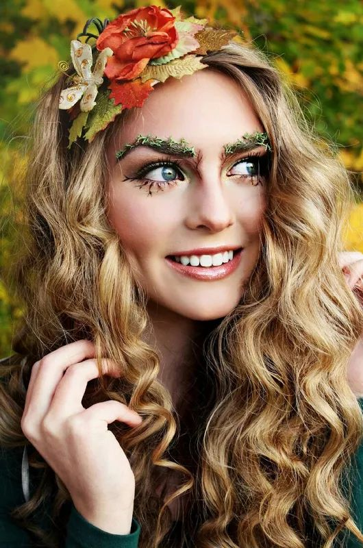 47 Halloween Makeup Ideas For Women
