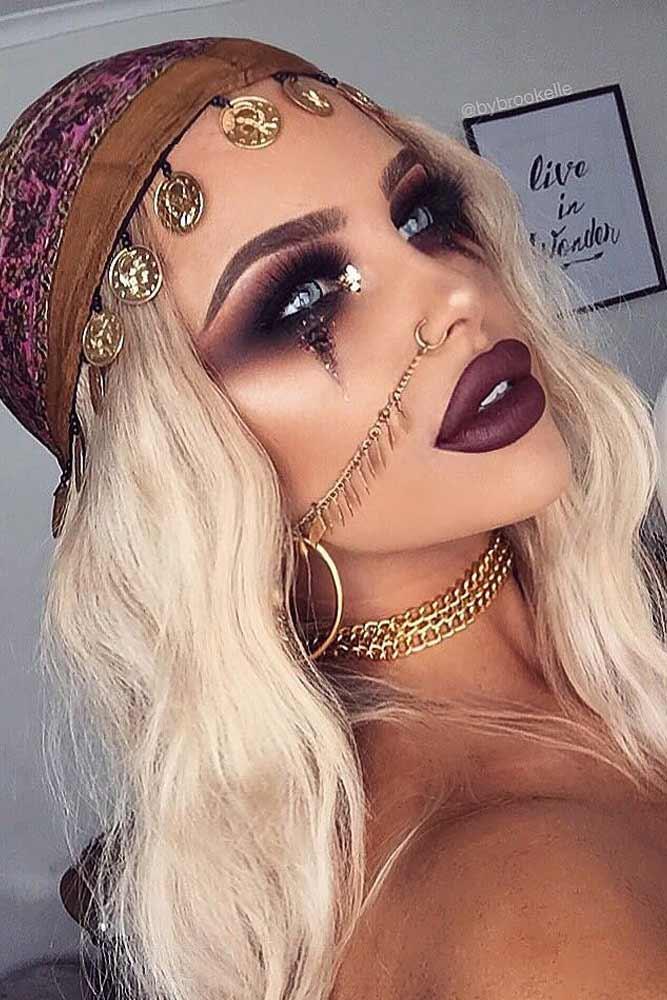 47 halloween-makeup-ideas