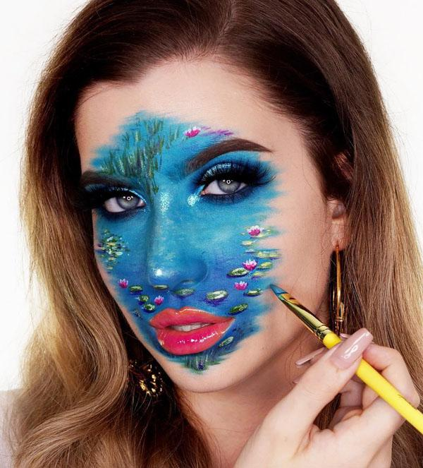9 Halloween Makeup Ideas For Women