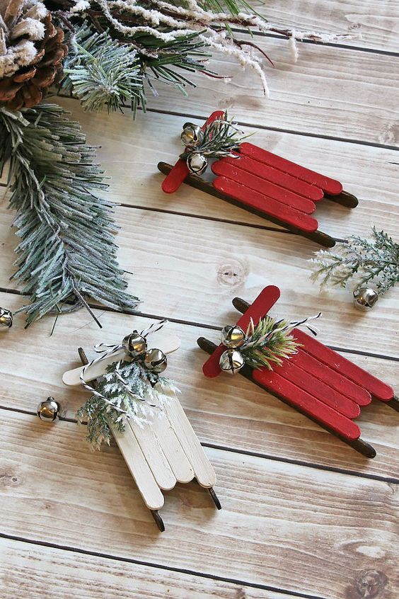 1 DIY Christmas Decorating Ideas and Tutorials