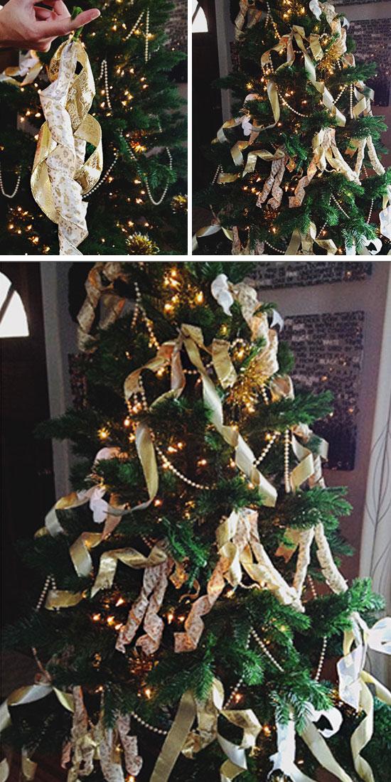 12 DIY Christmas Decorating Ideas and Tutorials