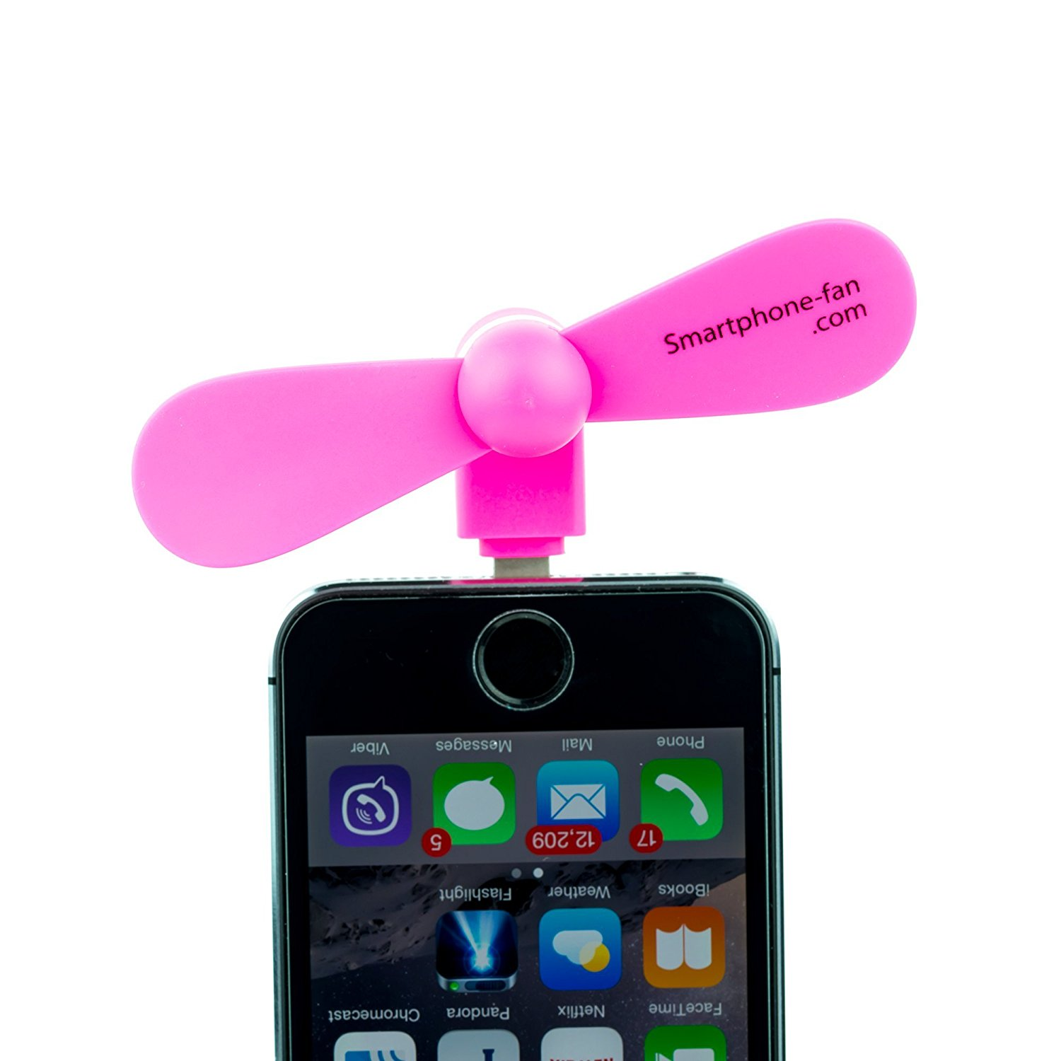 13 Mini iPhone Fan Attachment