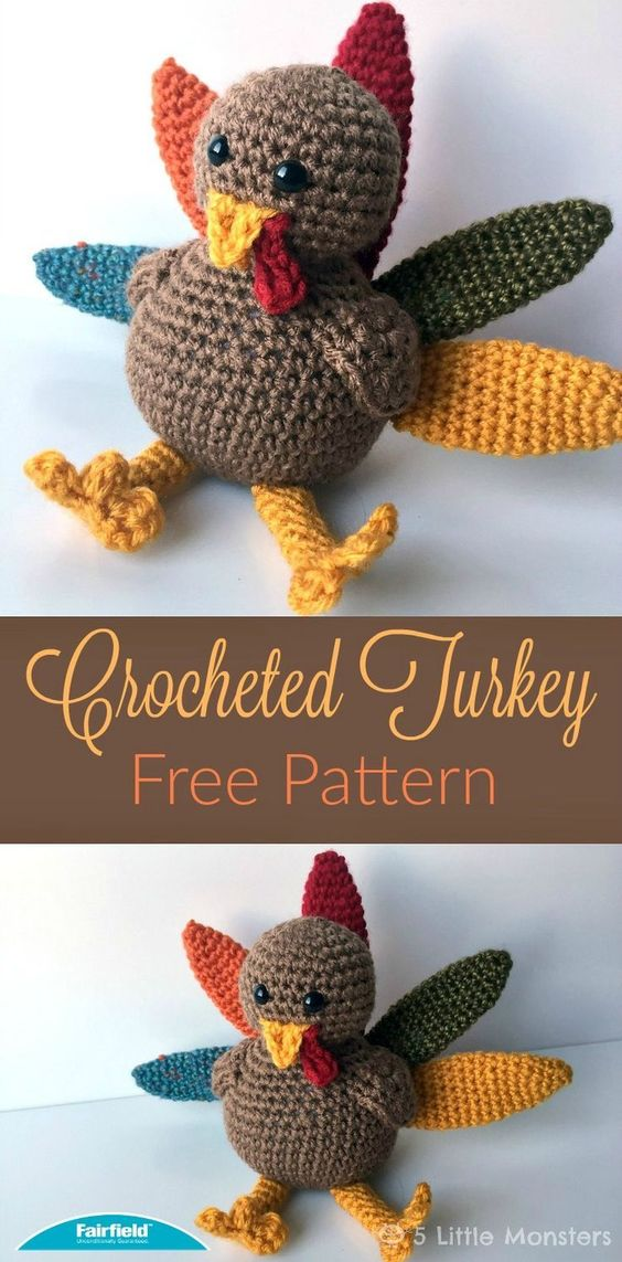 17 Easy Thanksgiving Crafts To Make