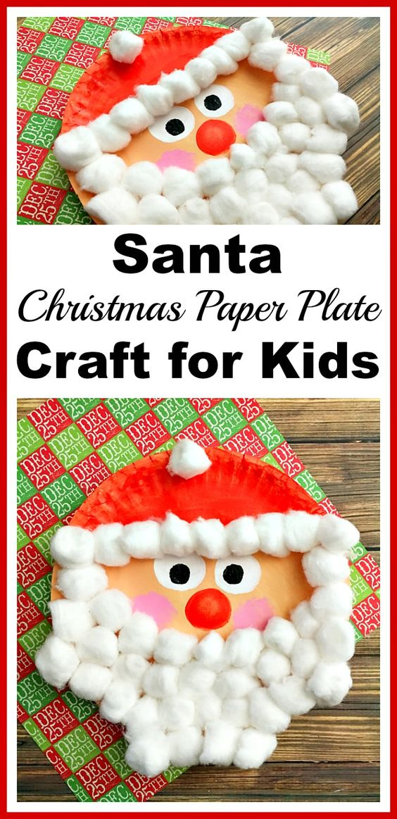 2 Super Easy DIY Christmas Crafts That Kids Can Make