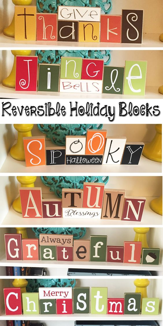 27 Easy Thanksgiving Crafts To Make