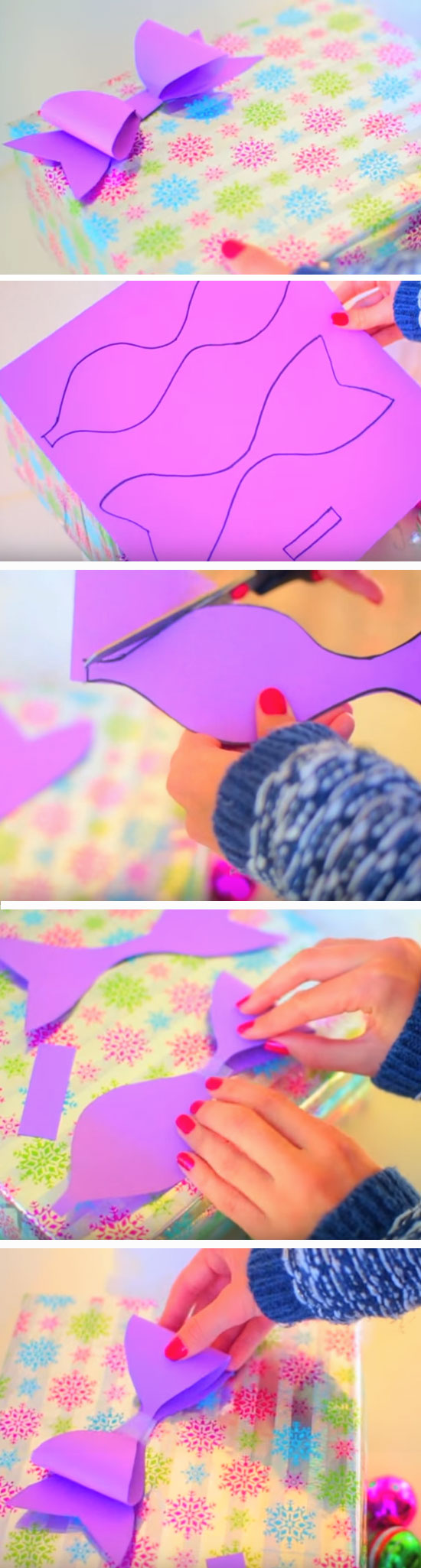 28 DIY Christmas Decorating Ideas and Tutorials