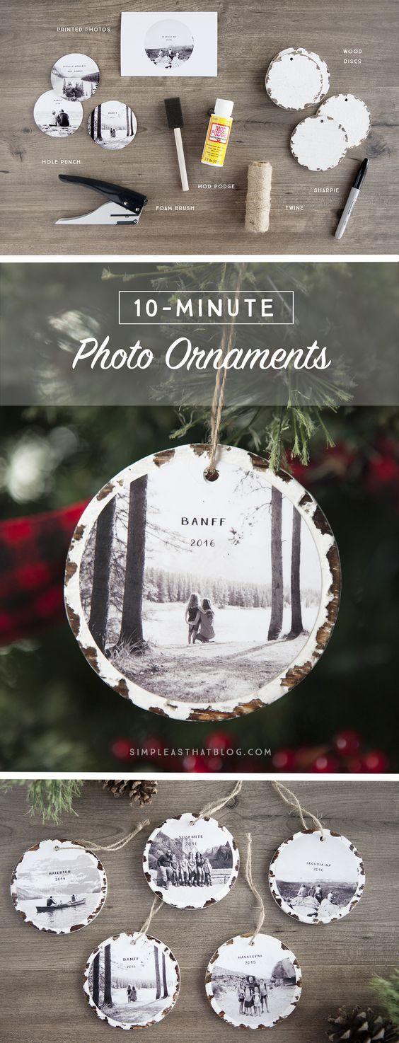 3 DIY Christmas Decorating Ideas and Tutorials
