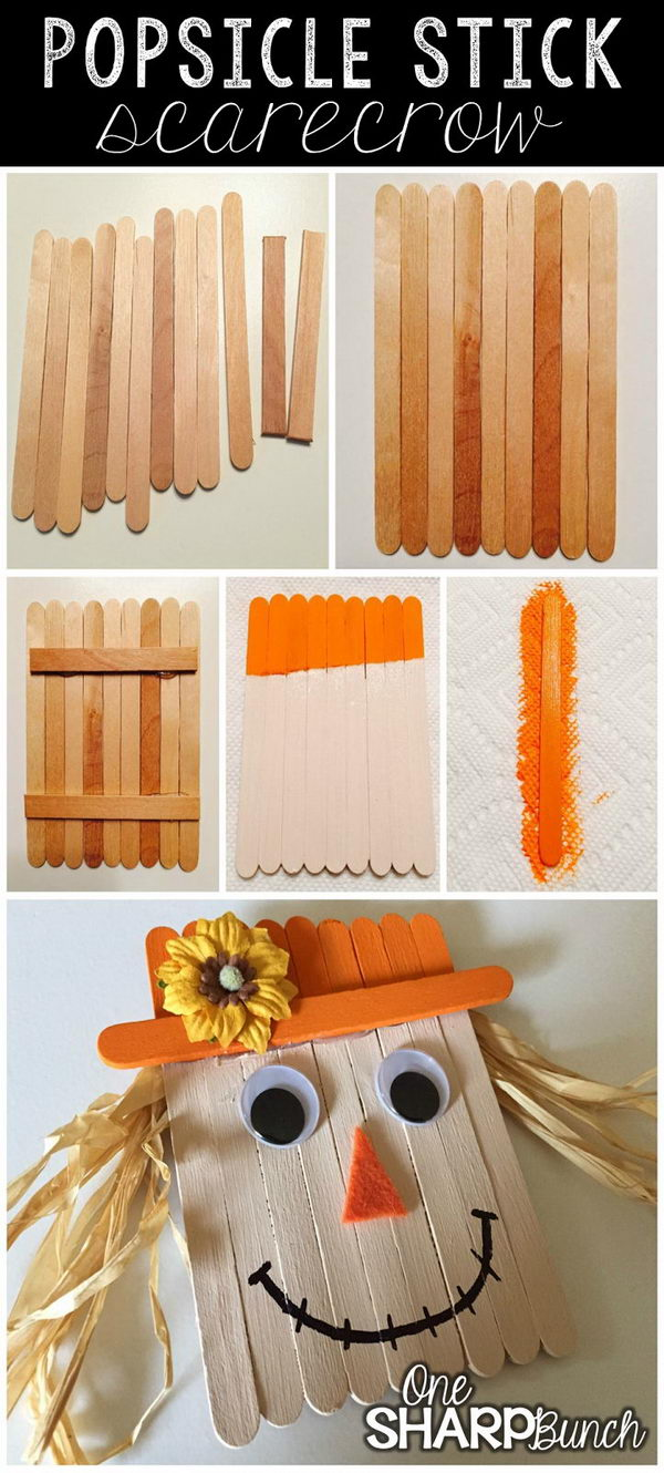 3 Easy Thanksgiving Crafts To Make