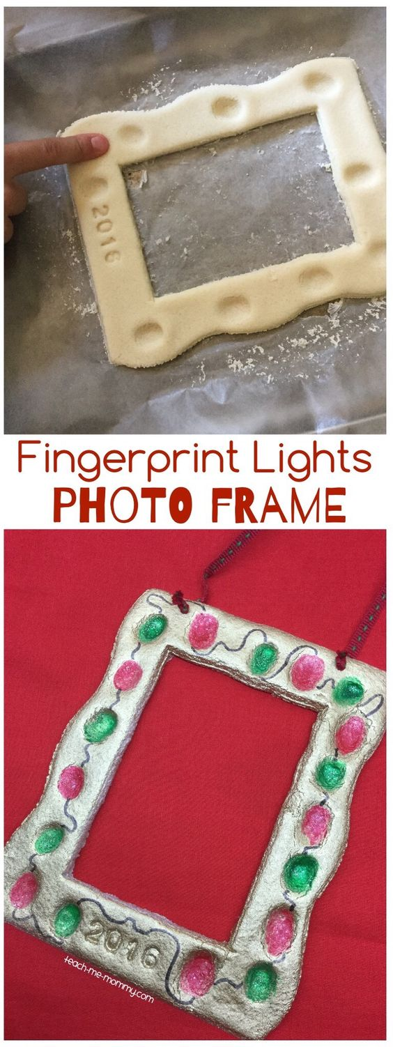 3 Super Easy DIY Christmas Crafts That Kids Can Make