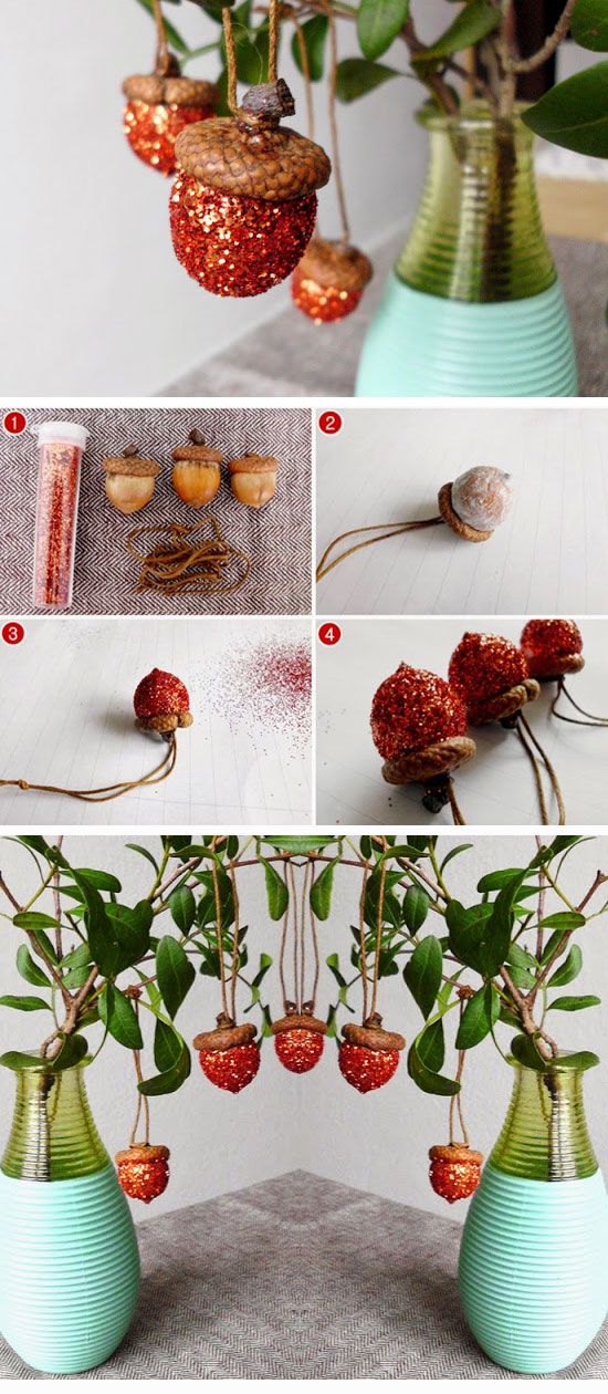 33 Super Easy DIY Christmas Crafts That Kids Can Make