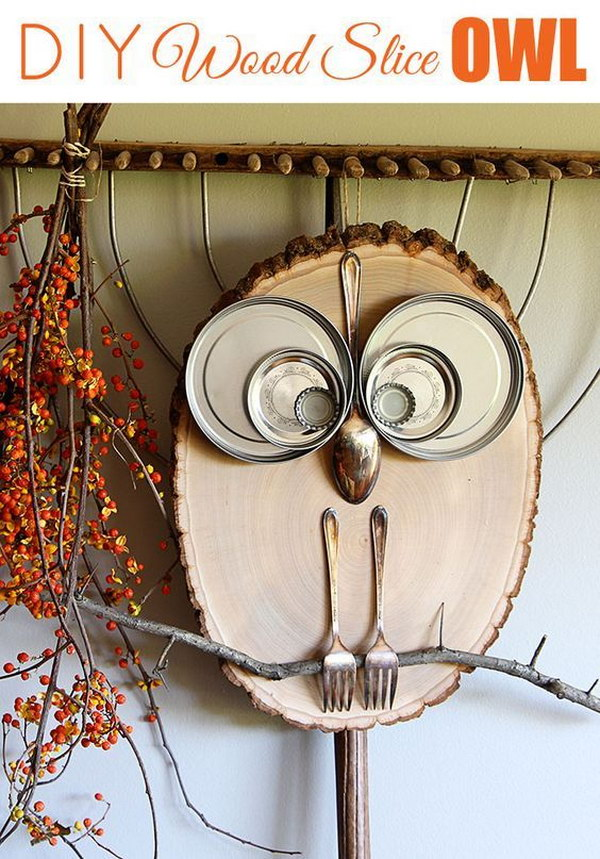 34 Easy Thanksgiving Crafts To Make
