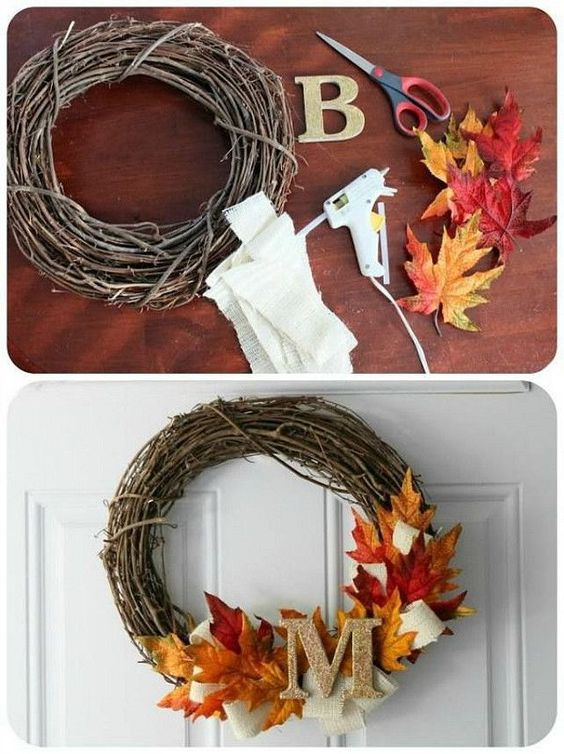 35 Easy Thanksgiving Crafts To Make