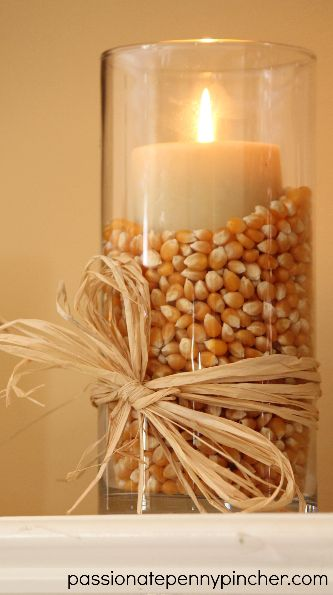39 Easy Thanksgiving Crafts To Make