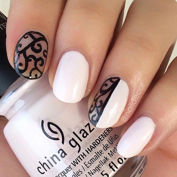 41 Elegant Nails