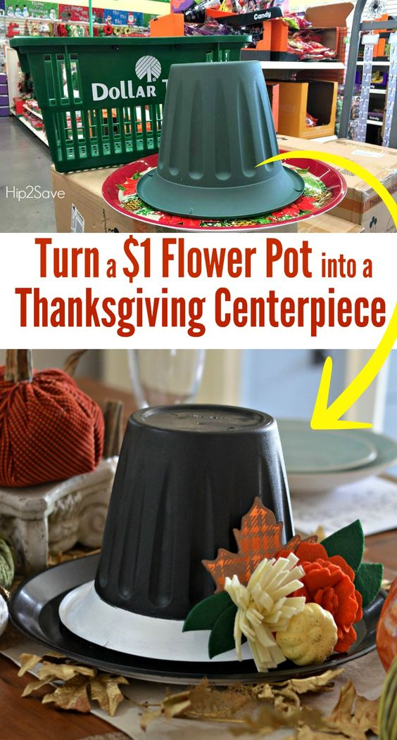 6 Easy Thanksgiving Crafts To Make