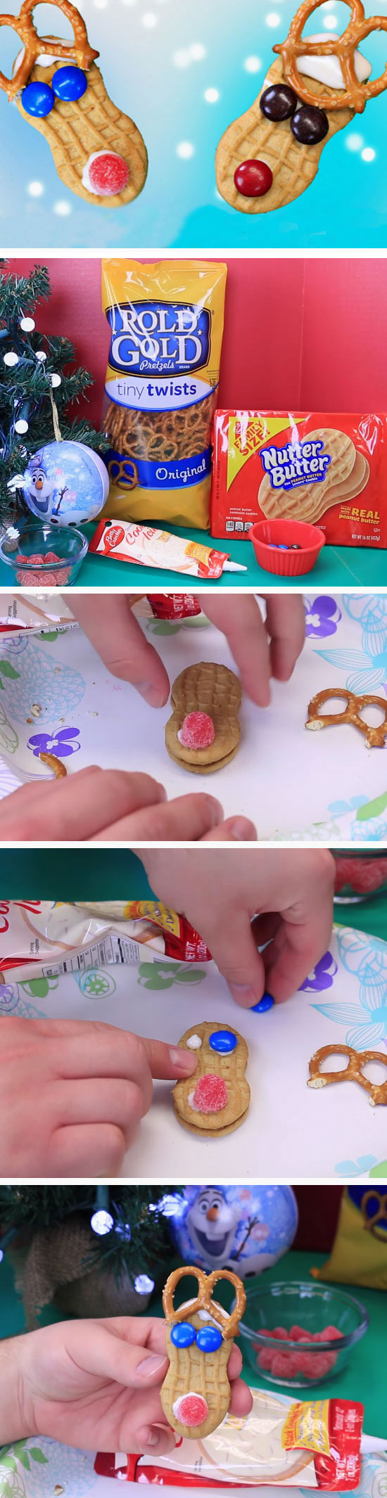 7 Super Easy DIY Christmas Crafts That Kids Can Make