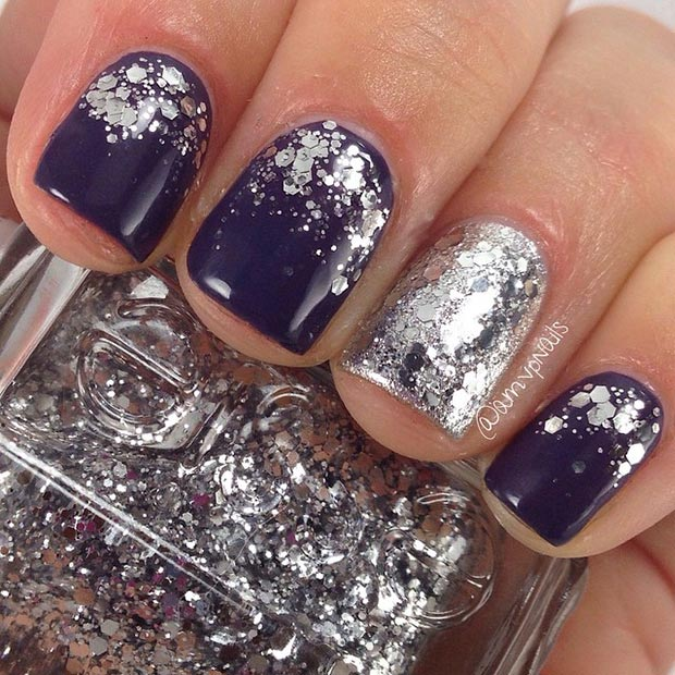 80 Nail Designs For Short Nails Page 71 Foliver Blog
