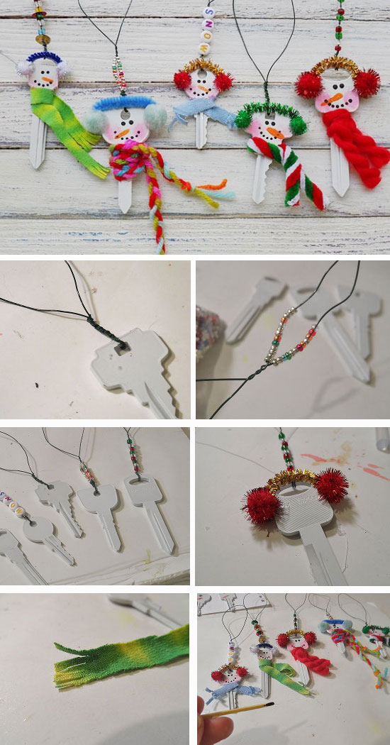 8 DIY Christmas Decorating Ideas and Tutorials